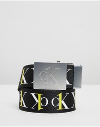 Calvin Klein Jeans - CK One Belt Tape 38mm