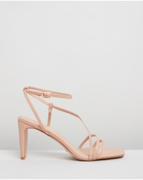 Billini - Samara Narrow Block Heels