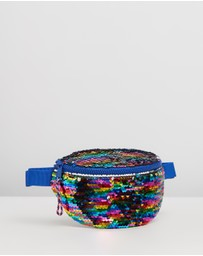 crewcuts by J Crew - Sequin Fanny Pack - Kids