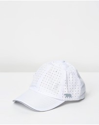 Running Bare - Mesh Up Running Cap