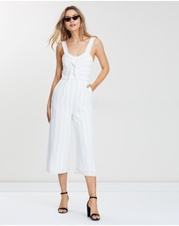 Wish - Solana Jumpsuit