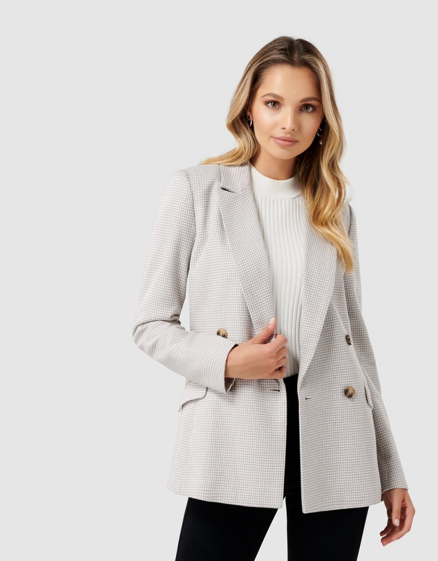 Forever New - Millie Wool Blazer
