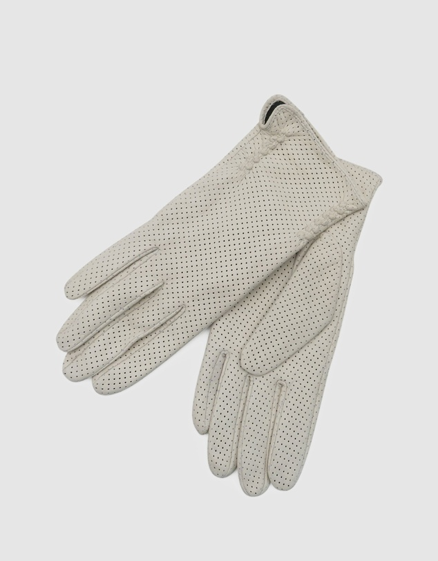 Women Georgia Leather Gloves