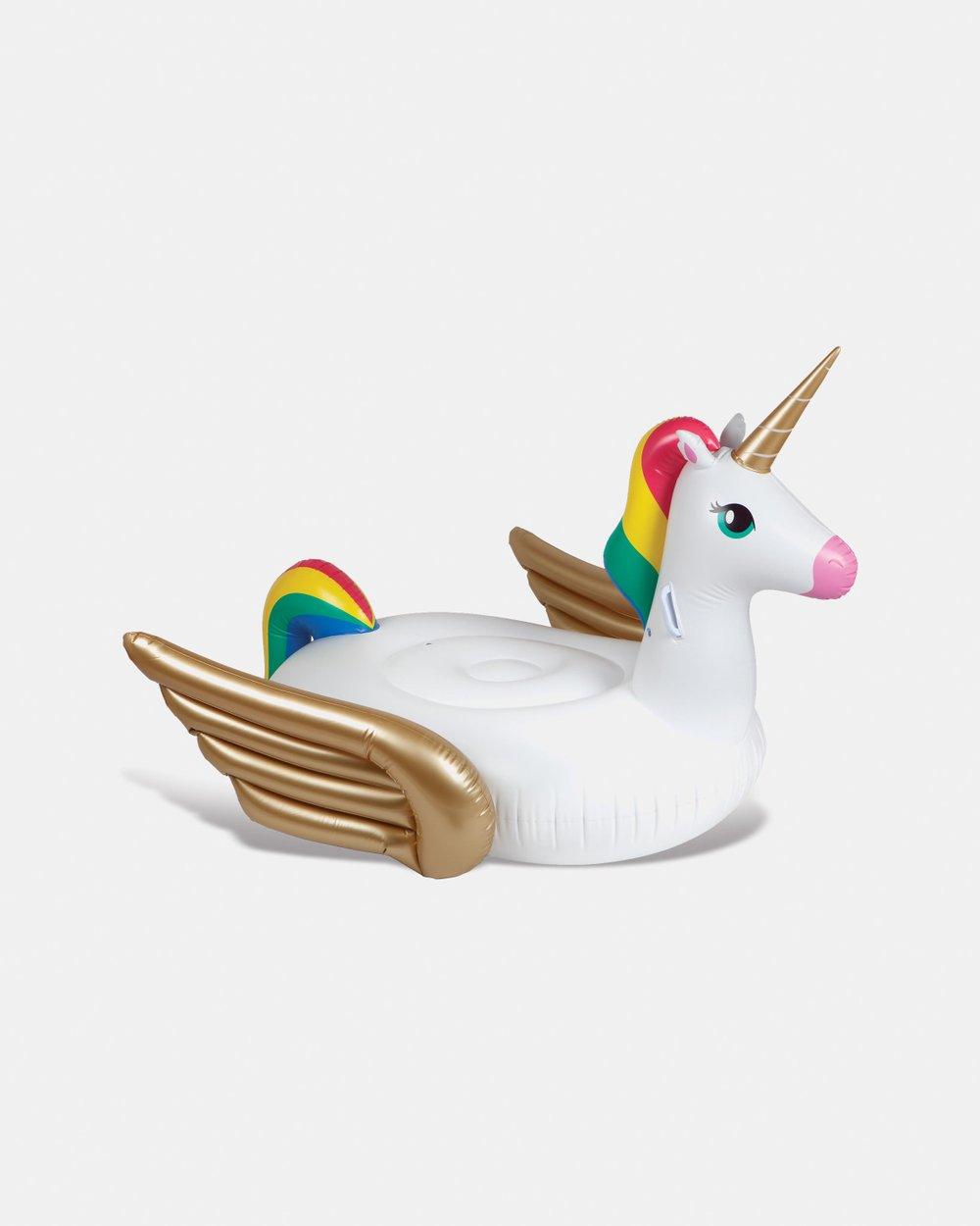 d1b634acaa3 Ride-On Float Unicorn by Sunnylife Online
