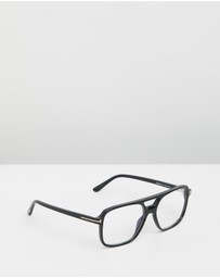 Tom Ford - FT5585-B Optics