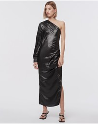 Manning Cartell - Liquid Desire One Sleeve Dress