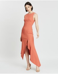 Ginger & Smart - Amplitude Sleeveless Dress
