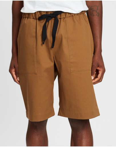 Mackintosh - Glenmallan Shorts