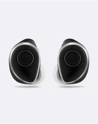 Friendie - AIR Zen Onyx Black True Wireless In Ear Headphones