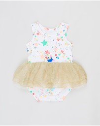 Bonds Baby - Xmas Tutu Dress - Babies