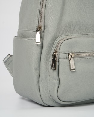 Urban Originals The Real Life - Backpacks (Blue)