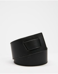 Hope & Harvest - Tie Wrap Belt