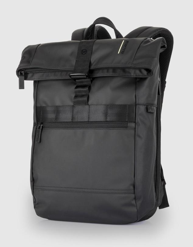Women Vangarde Roll-Top Backpack