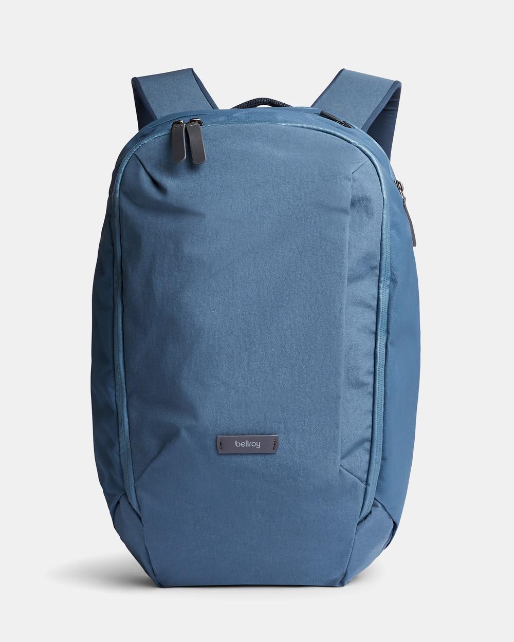Bellroy Transit Workpack Backpacks Blue