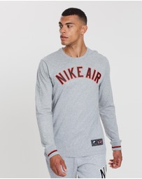 Sportswear Air Long Sleeve T-Shirt