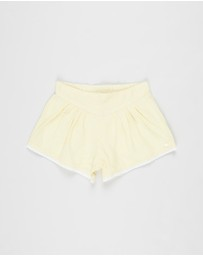 Bebe by Minihaha - Emmy Stripe Shorts - Babies