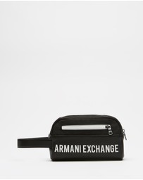 Armani Exchange - Wash Bag