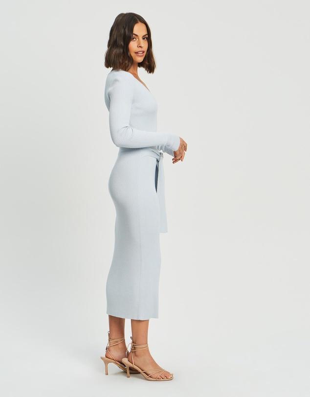 Women Olia Knit Dress