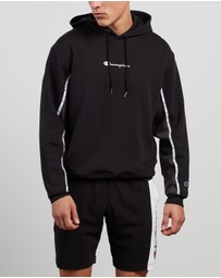 Champion - Rochester Athletic Hoodie