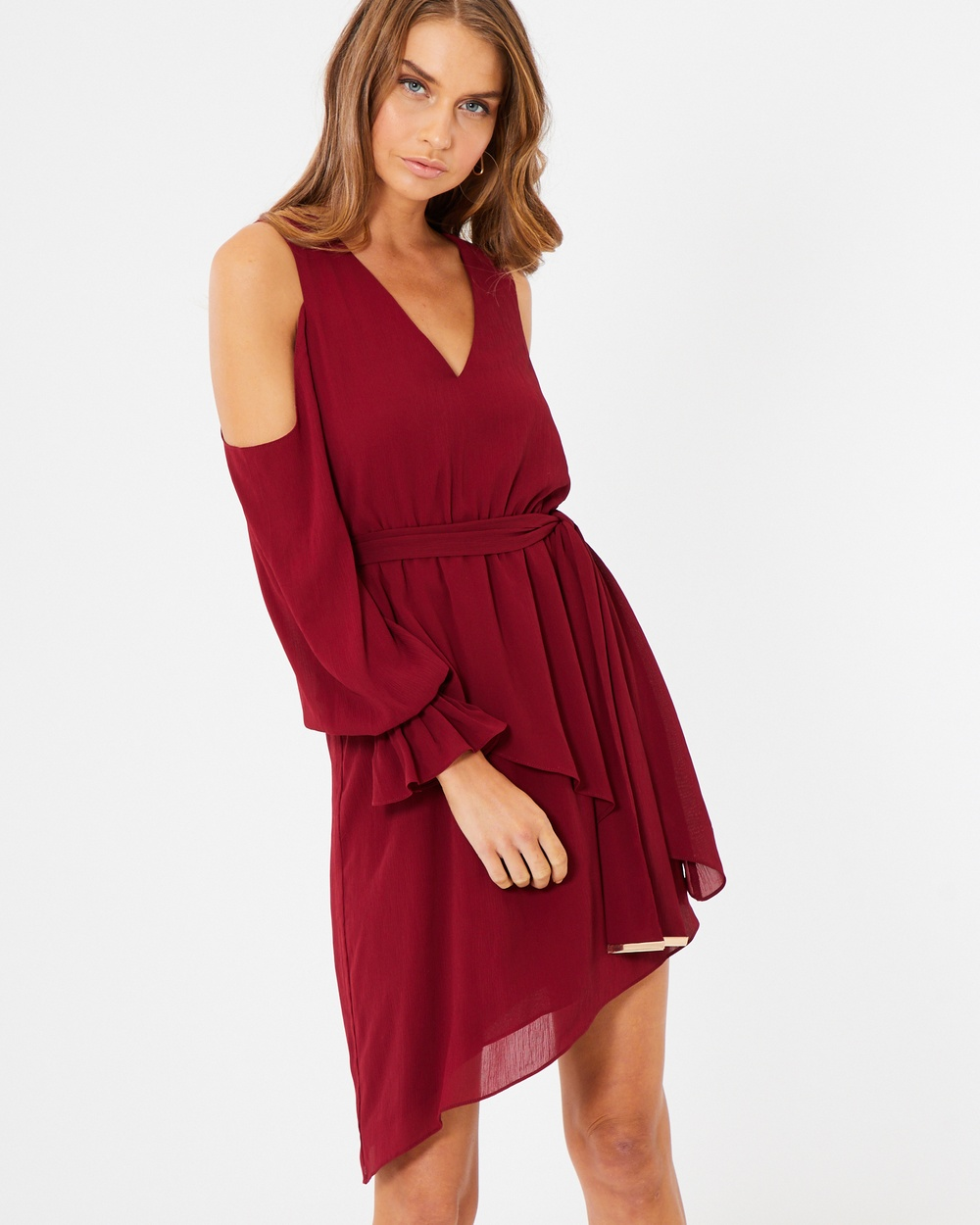 Photo of Tussah Ruby Furla Layered Dress - beautiful dress from Tussah online