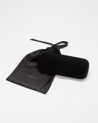 Gucci GG0529S002 - Sunglasses (Brown)