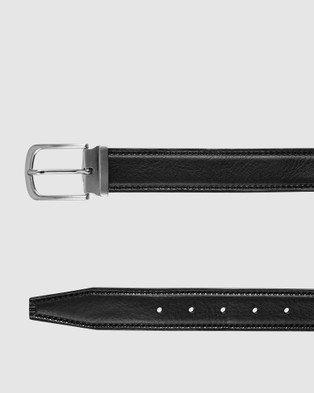 Aquila - Colton Belt Belts (Black)