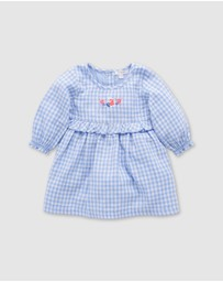 Purebaby - Adventure Dress - Kids