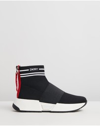 DKNY - Marini Slip-On Sneakers