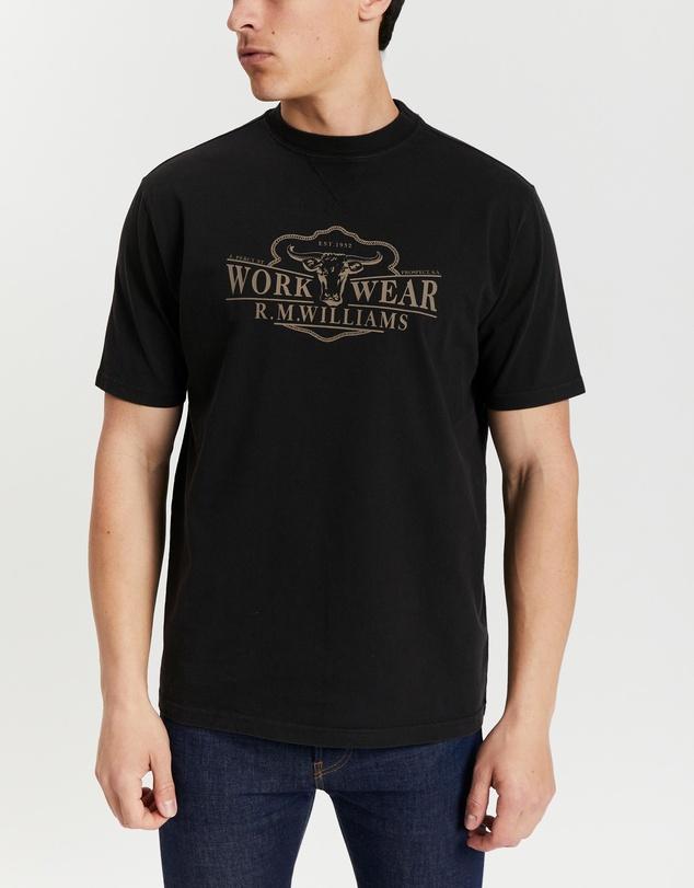 Men Glenelg T-Shirt