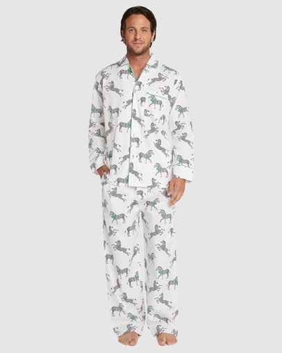 d3d977d637 Reindeer Pyjama Pants by Sant And Abel Online