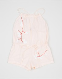 Bailey Jumpsuit - Kids