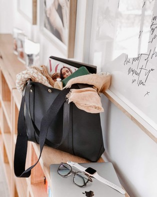 Louenhide Nevada Bag - Handbags (Black)