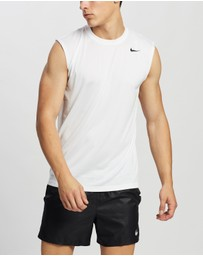 Nike - Legend 2.0 Dry Fit Training Muscle Tee