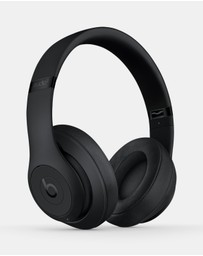 Beats by Dr. Dre - Beats Studio3 Wireless Over-Ear Headphones