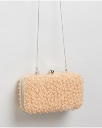 From St Xavier - Marcela Medium Clutch
