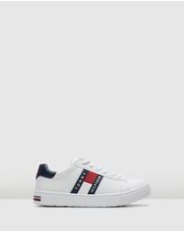 Tommy Hilfiger - Tommy Flag Sneakers