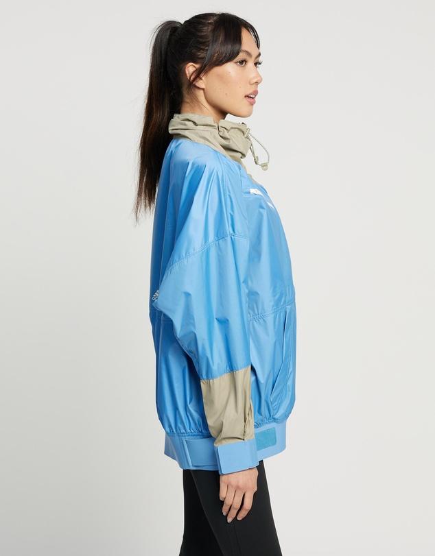 Women BeachDefender Half-Zip Jacket