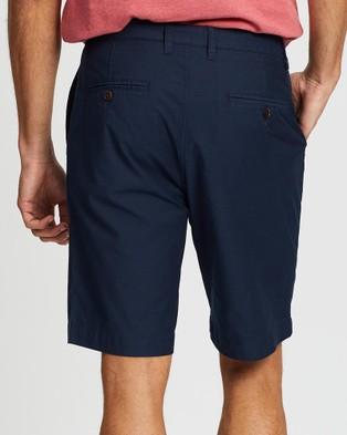 Rodd & Gunn Army Bay 2.0 Shorts - Chino Shorts (Eclipse)