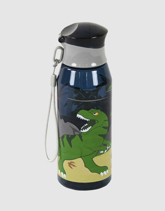 Bobbleart - Dome Lunch Bag and Drink Bottle Pack Dinosaur