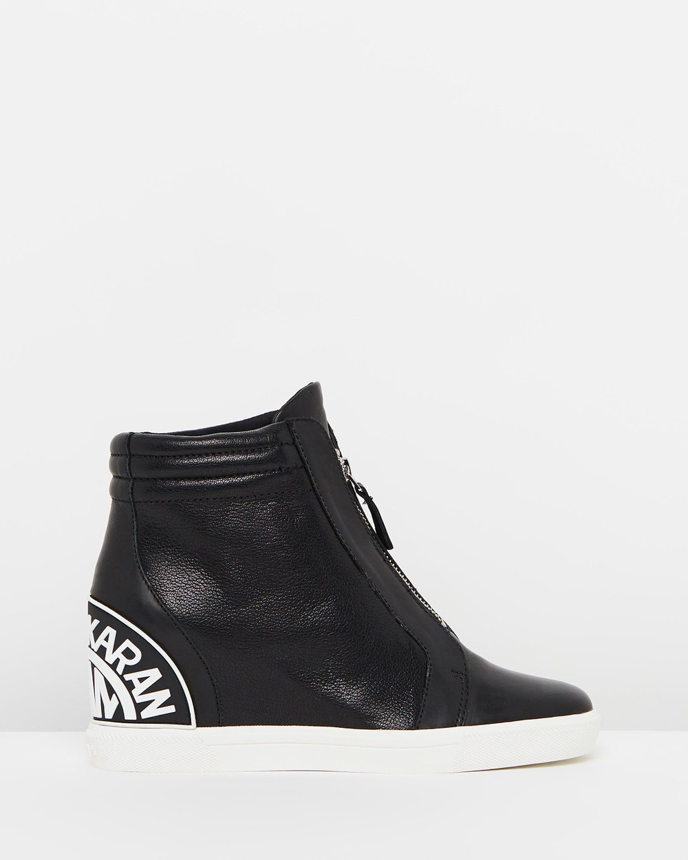 1bbbb79cb34b Connie Wedge Sneakers by DKNY Online