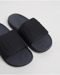 Nike - Offcourt Slides - Men's