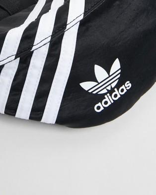 adidas Originals Nylon Waistbag - Bum Bags (Black)