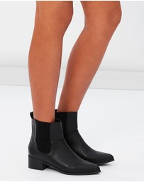 SPURR - ICONIC EXCLUSIVE - Panya Ankle Boots