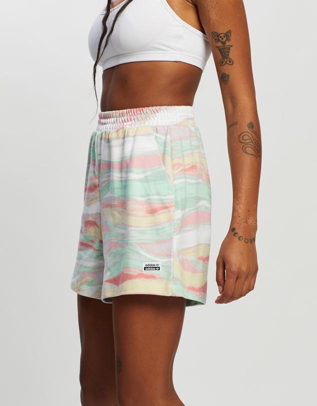 Women R.Y.V. Shorts
