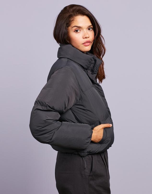 Women Topher Puffer Jacket