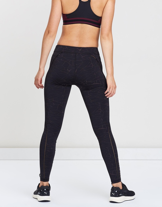 Puma - Explosive Avow Night Tights