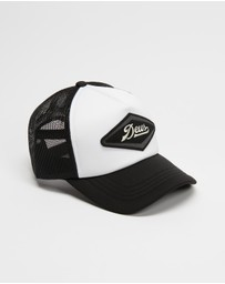 Deus Ex Machina - Diamond Trucker