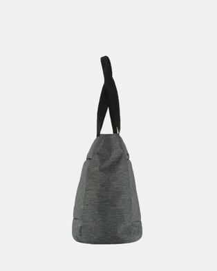 Incase City Market Tote - Bags (Heather Black)