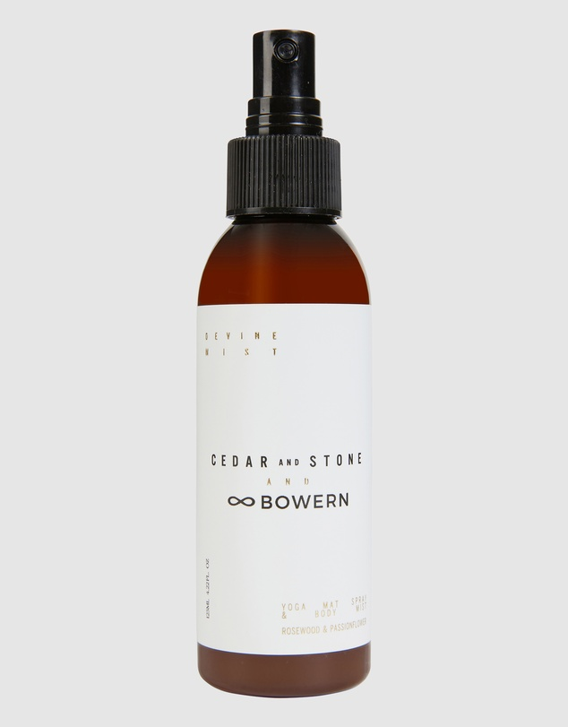 Bowern - Devine Yoga Mat Spray & Body Mist