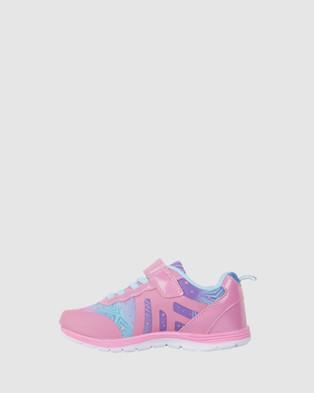 CIAO - CS Dash Lifestyle Shoes (Pink Starburst)
